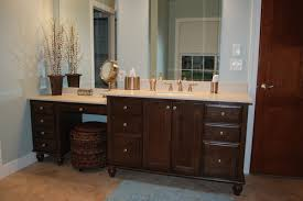 built bathroom vanity design ideas: bathroom vanity amp makeup area traditional bathroom vanities and sink