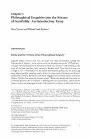sensibility essay  sensibility essay
