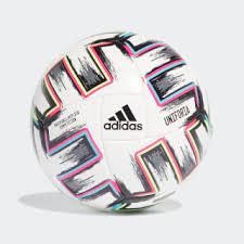 <b>adidas</b> Футбольный <b>мяч Uniforia</b> Competition - белый | <b>adidas</b> ...