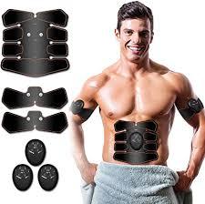 Antmona Abs Stimulator, Muscle Toner - Abs ... - Amazon.com