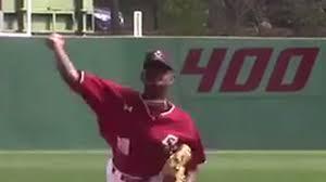 2016 MLB Draft: Justin Dunn, RHP, Boston College - Minor League ...