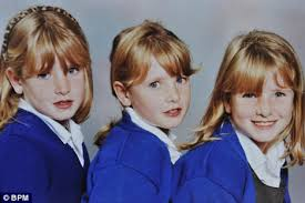 Image result for female triplet pictures