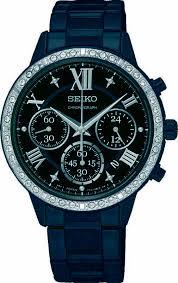 Женские <b>часы Seiko SRW844P1</b> (Япония, кварцевый механизм ...