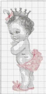 <b>Baby girl</b> в 2020 г | <b>Вышитые</b> крестиком открытки, Модели ...