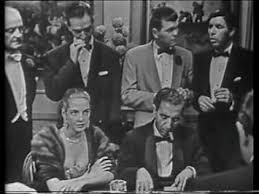 Image result for images of tv version of casino royale