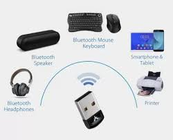 <b>USB Bluetooth Adapter Dongle</b> for PC | Avantree DG40S