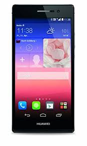 Huawei Ascend P7 Smartphone, 16 GB, Nero: Amazon.it: Elettronica