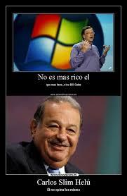 Carlos Slim Helú | Desmotivaciones via Relatably.com