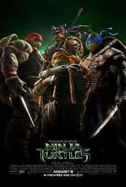 <b>Teenage Mutant Ninja Turtles</b> (2014 film) - Wikipedia