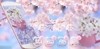 <b>Sakura</b> Flower Theme Wallpaper - Apps on Google Play