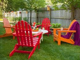Recycled Plastic Adirondack Folding Classic Chair Set Image  C