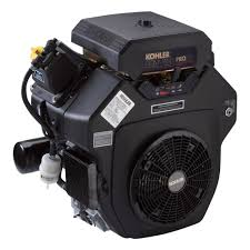 kohler engines engines northern tool equipment kohler command pro v twin ohv horizontal engine electric start 725cc 1