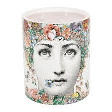 Flor Di <b>Lina</b> Candle, <b>900g</b> – Shen Beauty