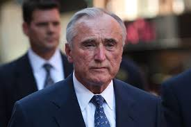 bratton gave up millions to become nypd commissioner new york post
