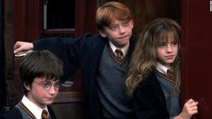 Image result for harry potter turns 20