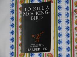 book review no 19 to kill a mockingbird by harper lee vishy s blog what i think