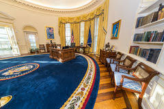little rock arusa circa february 2016 replica of white houses oval bill clinton oval office rug