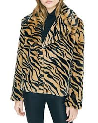 <b>Women's</b> Fur <b>Coats</b>: Fur and <b>Faux Fur Coats</b> - Bloomingdale's
