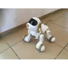 <b>Радиоуправляемая собака</b>-<b>робот Smart</b> Robot Dog ''Dexterity ...
