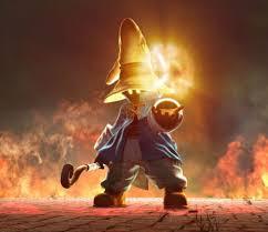 Fina Fantasy IX