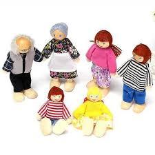 Mobili Per La Casa Delle Bambole : Casa delle bambole legno zeppy