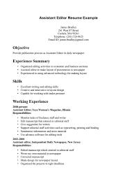 video editor resume template   zevoa i see resume in your futureeditor resume writer film sample