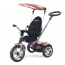 "<b>ICON Трёхколёсный велосипед</b> ""Lexus trike original <b>3</b> RT"", цвет ..."