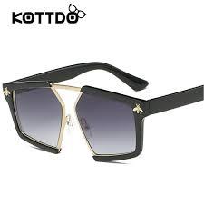 <b>Негабаритных солнцезащитные</b> очки Для женщин небольшие ...