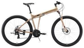 Горный (MTB) <b>велосипед STARK Cobra</b> 29.2 D (2020) — купить по ...