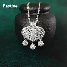 <b>Bastiee 999 Sterling</b> Silver Custom Pendant Baby Kid Jewelry ...