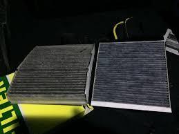 <b>Салонный фильтр MANN</b> или MAHLE — Volvo XC90, 2.5 л., 2011 ...