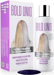 Purple - <b>Silver</b> Shampoo for Blonde Hair: <b>Silver</b> Toning Shampoo for ...
