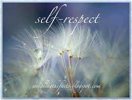 page essay about respect for yourself and others