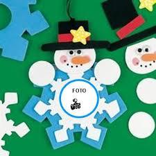 Decorazioni Finestre Scuola Primaria : Inverno lavoretti e decorazioni per bambini