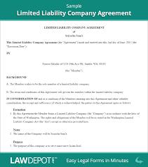llc operating agreement llc operating agreement template llc operating agreement sample