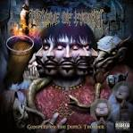 The Death of Love by Cradle of Filth