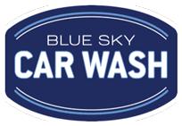 <b>Car Wash</b> Menu