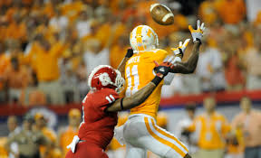 NFL Draft 2013: Justin Hunter Scouting Report