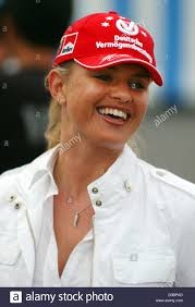 wife german formula stock photos wife german formula stock dpa corinna schumacher the wife of the german formula one pilot michael
