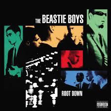 <b>Beastie Boys</b> - <b>Root</b> Down – The Drift Record Shop