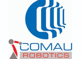 Kết quả hình ảnh cho COMAU ROBOT