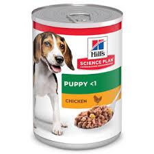 <b>Корм для собак Hills</b> - в интернет-магазине Petshop.ru