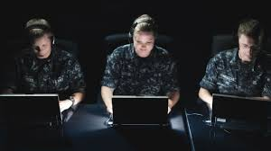 air force enlisted job 3d cyberspace support navy cryptologic technician networks