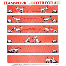 teamwork quotes importance of teamwork dont give up world share this