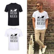 Best value <b>Hakuna Matata</b> Tshirt – Great deals on <b>Hakuna Matata</b> ...