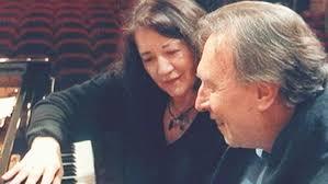Documentary The Paris Philharmonie's tribute to <b>Claudio</b> Abbado ...