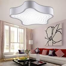 Светодиодный <b>потолочный светильник идеал</b> современного ...