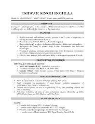 examples of resumes qualifications resume general objective for 89 appealing good examples of resumes