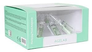 MAY ISLAND <b>Ампульная сыворотка для</b> проблемной кожи Agelab ...