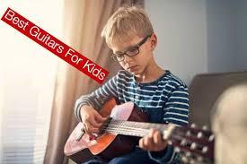 Best <b>Guitars</b> For <b>Kids</b> 2019: Guide for Parents, Beginner, Age 7-15